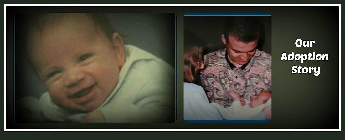 Chosen: 3 Special AdoptionStories