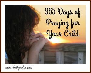 prayingchild
