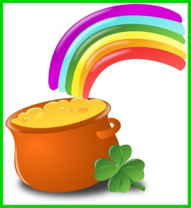 ten activities with Biblical applications for St. Patrick's Day