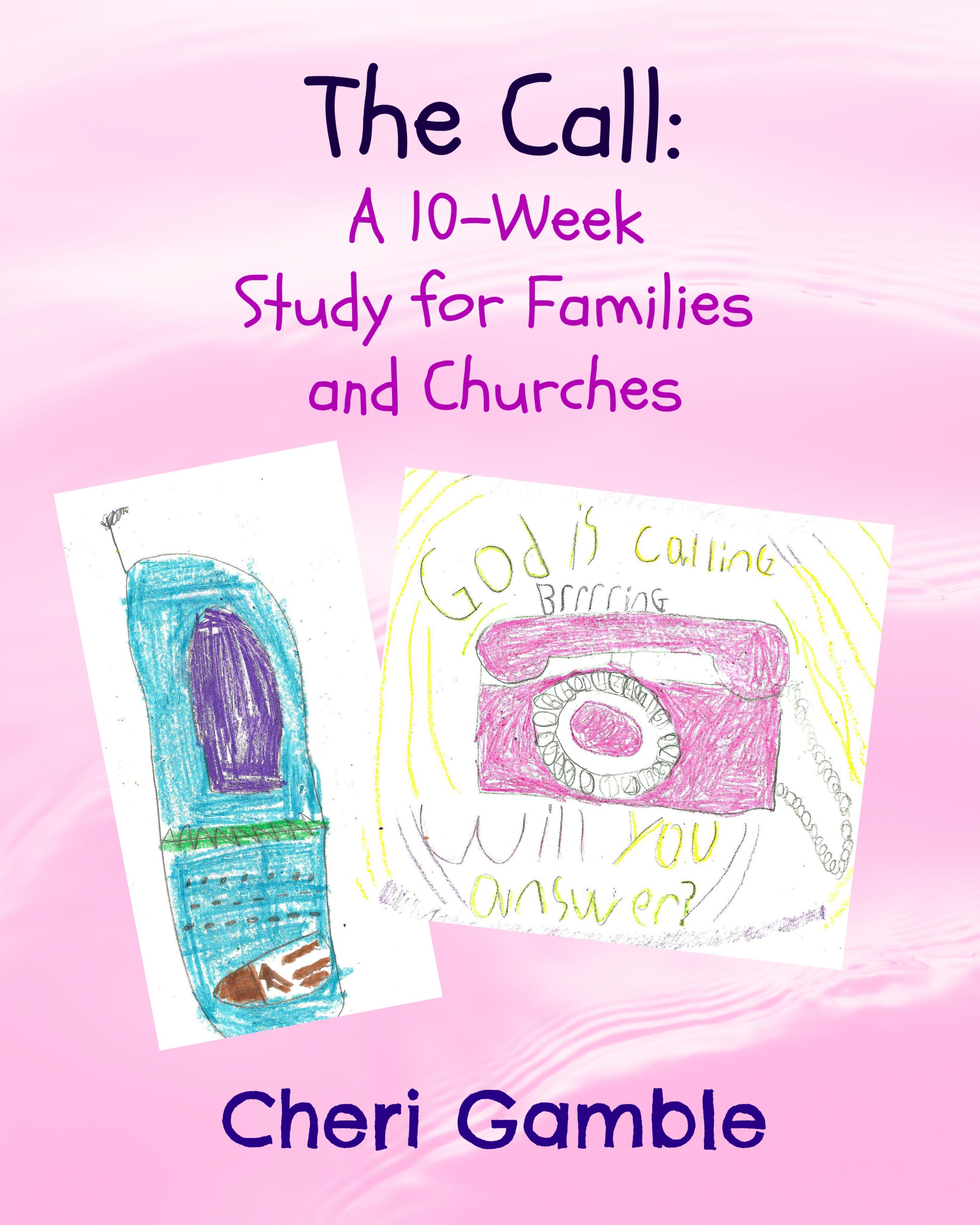 Philippians 4:8 Coloring Page – Cheri Gamble