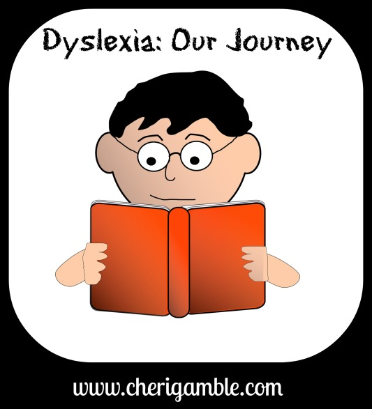 Our Journey of Dyslexia