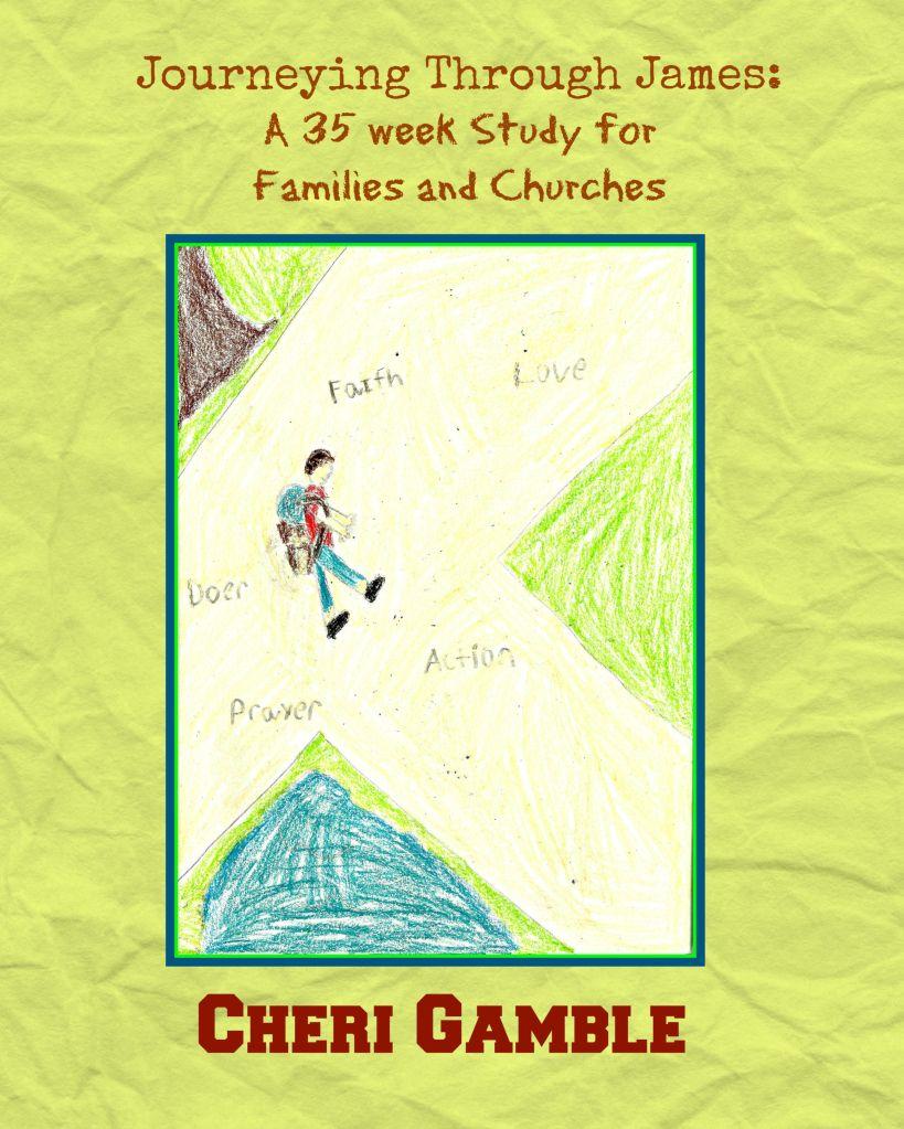 Journeying Through James Bible Reading Plan