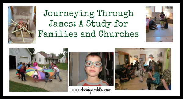 youth group lesson over james 5 – Cheri Gamble
