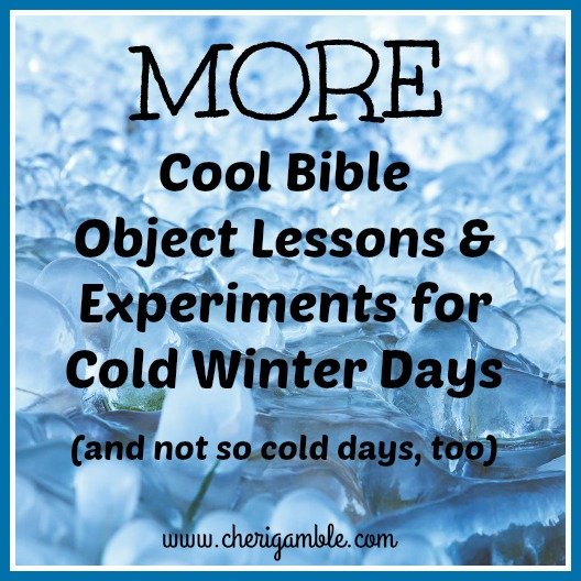 more-cool-object-lessons