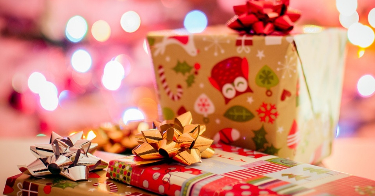 Jesus is the Best Gift: A Christmas Lesson forPreschoolers