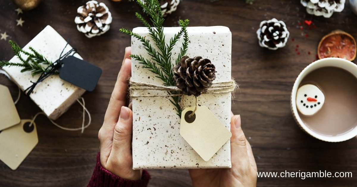 The Best Gift of All: A Christmas Lesson forKids