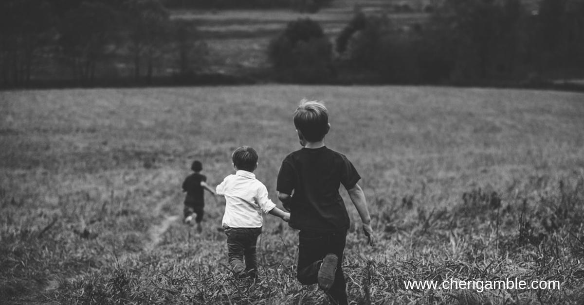I can Follow Jesus: A Preschool BibleLesson