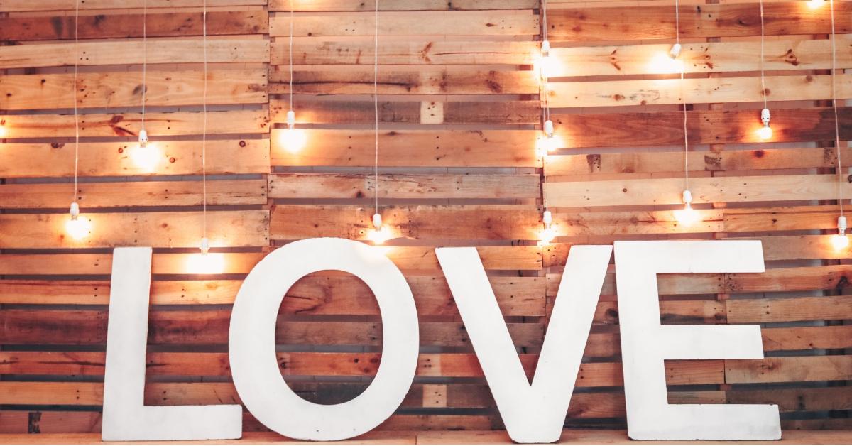 February Love-Themed Prayer Calendar forKids